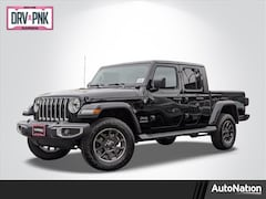 2020 Jeep Gladiator NORTH EDITION 4X4 Truck Crew Cab