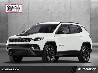 2022 Jeep Compass Limited SUV for sale in Bellevue