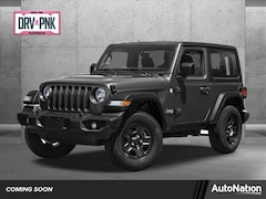 2021 Jeep Wrangler SPORT S 4X4 SUV
