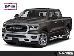 2021 Ram 1500 BIG HORN CREW CAB 4X4 5'7 BOX Truck Crew Cab