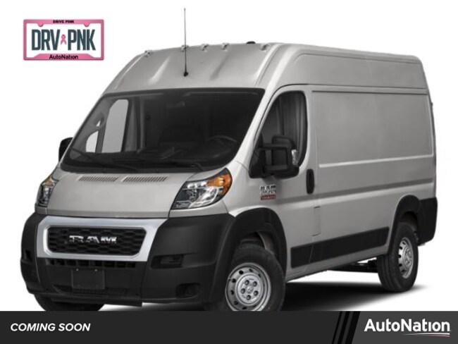 2021 Ram Promaster Cargo Van Van Cargo Van