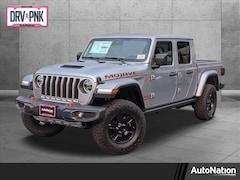 2021 Jeep Gladiator MOJAVE 4X4 Truck Crew Cab