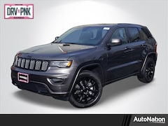2020 Jeep Grand Cherokee ALTITUDE 4X4 SUV