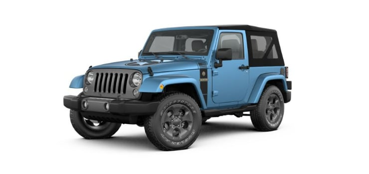 Jeep Wrangler Colors >> 2017 Jeep Wrangler Colors Autonation Chrysler Dodge Jeep Ram North