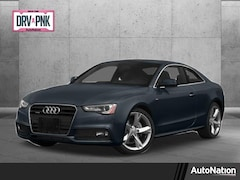 2013 Audi A5 Premium Plus Coupe