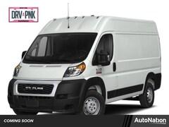 2020 Ram ProMaster 2500 High Roof Van Cargo Van