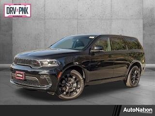 New 2021 Dodge Durango GT PLUS AWD SUV for sale in Bellevue