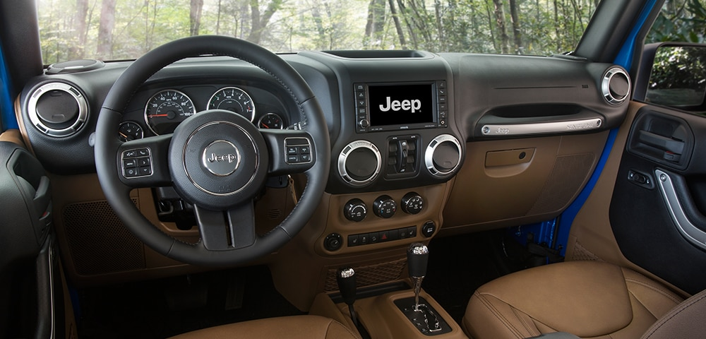 Used 2015 Jeep Wrangler ...