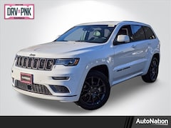 2020 Jeep Grand Cherokee HIGH ALTITUDE 4X4 SUV