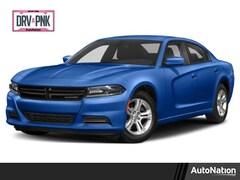 2020 Dodge Charger SCAT PACK WIDEBODY RWD Sedan