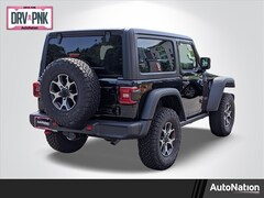 2020 Jeep Wrangler RUBICON 4X4 SUV