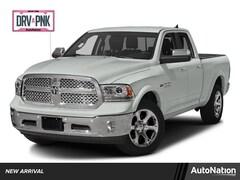 2018 Ram 1500 Laramie Truck Quad Cab