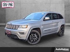 2021 Jeep Grand Cherokee LAREDO X 4X4 SUV