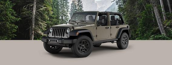 2017 Jeep Wrangler Colors Autonation Chrysler Dodge Jeep Ram Pembroke Pines