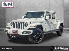 2021 Jeep Gladiator HIGH ALTITUDE 4X4 Truck Crew Cab
