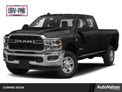 2021 Ram 2500 Limited Truck Crew Cab