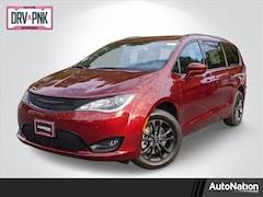 2020 Chrysler Pacifica AWD LAUNCH EDITION Van Passenger Van