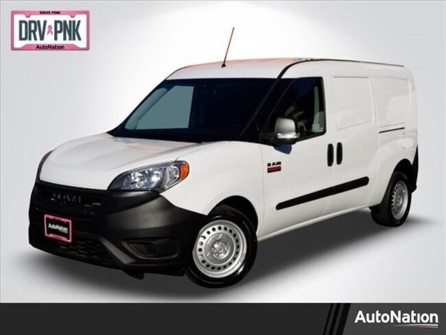 2020 Ram ProMaster City Base Wagon Wagon