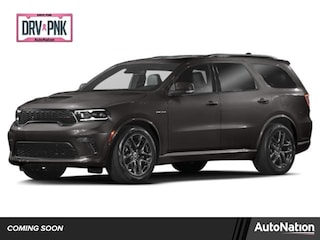 New 2021 Dodge Durango R/T SUV for sale in Bellevue