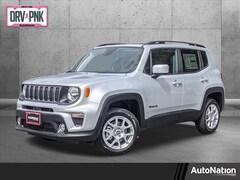 2021 Jeep Renegade LATITUDE 4X4 SUV
