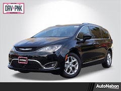 2020 Chrysler Pacifica 35TH ANNIVERSARY TOURING L Van Passenger Van