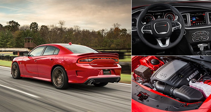 2017 Dodge Charger For Sale In Spring Autonation Chrysler Dodge