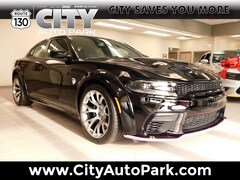 2020 Dodge Charger SRT Hellcat SRT Hellcat RWD
