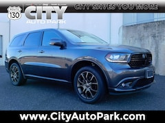2016 Dodge Durango Limited Limited AWD