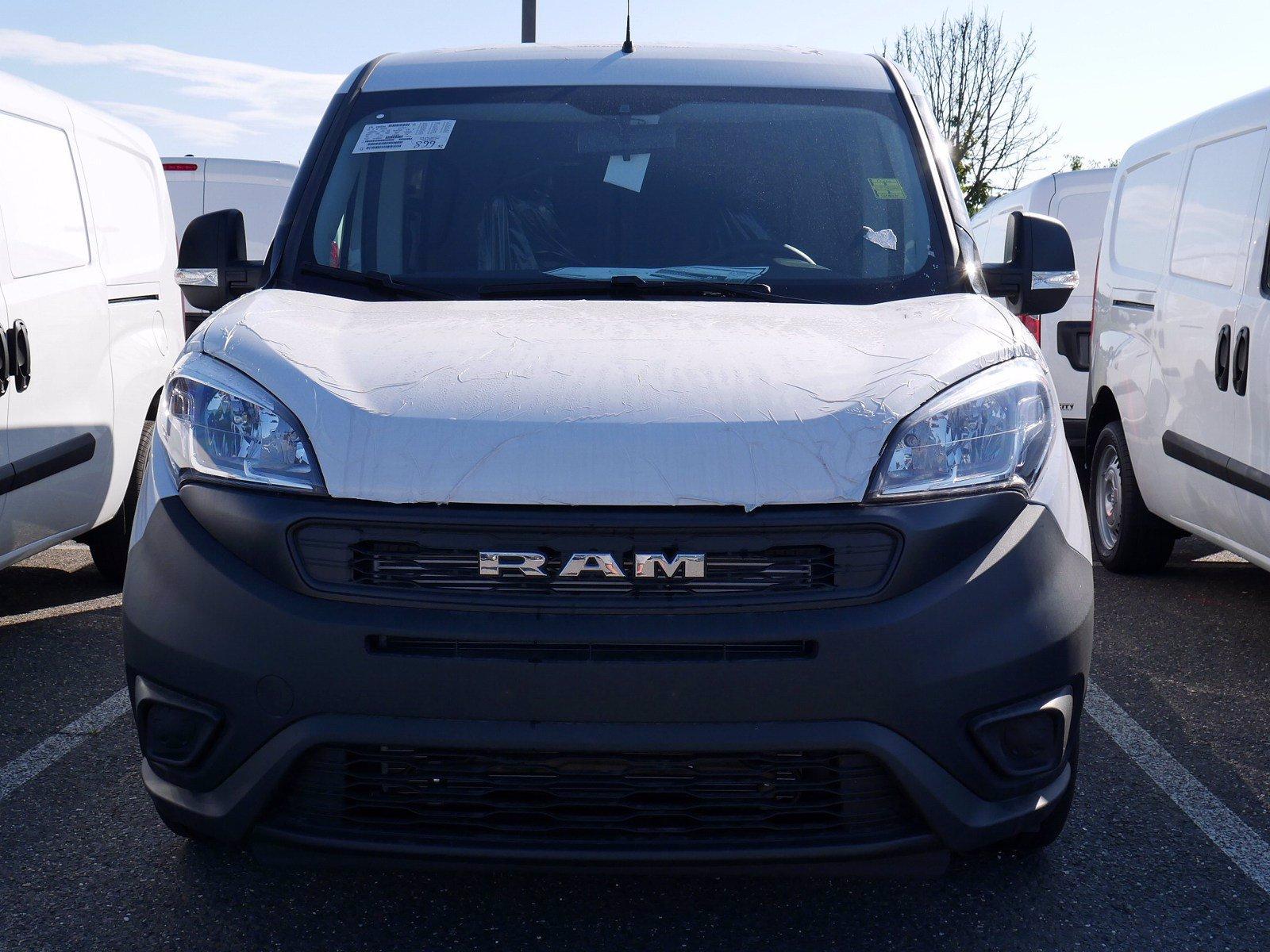 2020 RAM Promaster City Tradesman