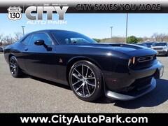 2018 Dodge Challenger R/T Scat Pack R/T Scat Pack RWD