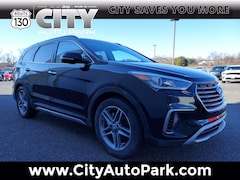 2017 Hyundai Santa Fe Limited Ultimate Limited Ultimate 3.3L Auto AWD