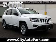 2017 Jeep Compass Sport Sport FWD *Ltd Avail*