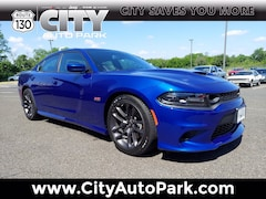 2020 Dodge Charger Scat Pack Scat Pack RWD