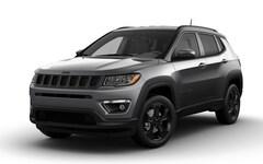 2021 Jeep Compass ALTITUDE 4X4 Sport Utility