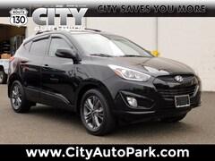 2015 Hyundai Tucson SE AWD  SE PZEV
