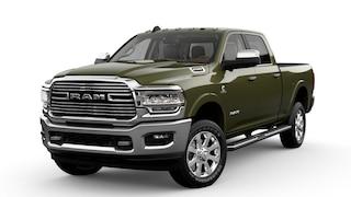 2021 Ram 2500 LARAMIE CREW CAB 4X4 6'4 BOX Crew Cab