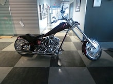2005 American IRO LSC Custom Chopper
