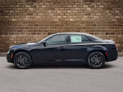2021 Chrysler 300 TOURING AWD Sedan