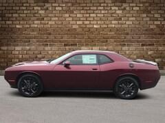 2020 Dodge Challenger SXT AWD Coupe