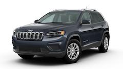 2020 Jeep Cherokee LATITUDE 4X4 Sport Utility