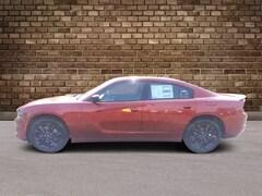 2020 Dodge Charger SXT AWD Sedan
