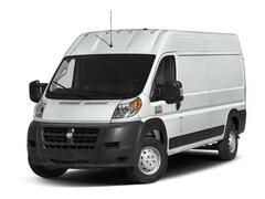 2018 Ram ProMaster 3500 High Roof Cargo Van Cargo Van