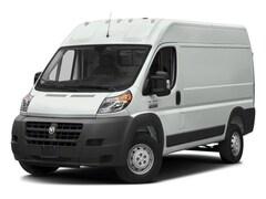 2018 Ram ProMaster 1500 Base Cargo Van Cargo Van