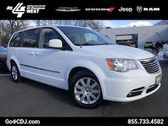 2014 Chrysler Town & Country Touring V6 FWD Wagon
