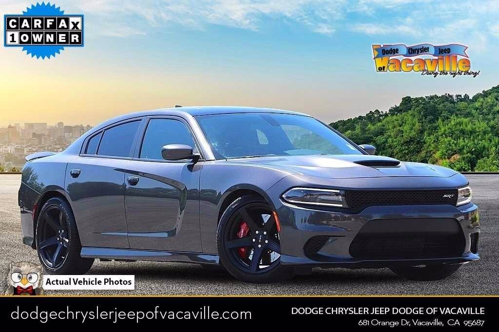 Used Dodge Charger Vacaville Ca