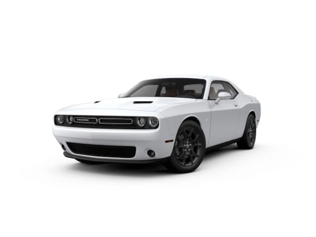 New 2018 Dodge Challenger Gt All Wheel Drive For Sale Lease
