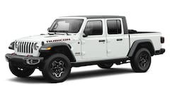 New 2021 Jeep Gladiator For Sale in Warwick