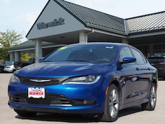 Certified Pre-Owned 2016 Chrysler 200 S S  Sedan 1C3CCCBB7GN117709 for Sale in Warwick, NY