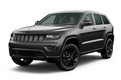 New 2020 Jeep Grand Cherokee For Sale in Warwick