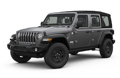 2018 Jeep Wrangler UNLIMITED SPORT 4X4 Sport Utility for sale in Warwick, NY